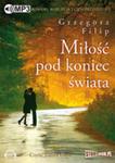 Miłość Pod Koniec Świata w sklepie internetowym Gigant.pl