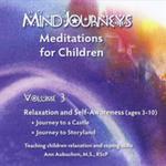 Mindjourneys: Meditations Children 3 (Cdrp) w sklepie internetowym Gigant.pl
