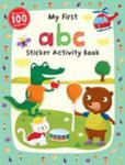 My First Abc Sticker Activity Book w sklepie internetowym Gigant.pl
