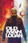 Wolverine: Old Man Logan Vol. 1 - Berzerker w sklepie internetowym Gigant.pl