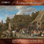 Bach: Secular Cantatas, Vol. 7 'peasant Cantata' w sklepie internetowym Gigant.pl