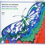 Miniatury Na Fortepian Op.5 w sklepie internetowym Gigant.pl