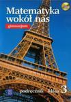 Matematyka Wokół Nas 3 Podręcznik Z Płytą Cd w sklepie internetowym Gigant.pl