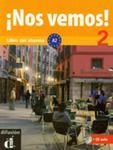 Nos Vemos 2 Podręcznik + Cd w sklepie internetowym Gigant.pl