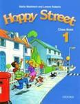Happy Street: 1: Class Book w sklepie internetowym Gigant.pl