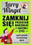 Zamknij Się, Przestań Narzekać I Zacznij Żyć w sklepie internetowym Gigant.pl
