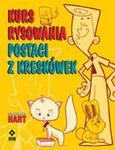 Kurs Rysowania Postaci Z Kreskówek w sklepie internetowym Gigant.pl