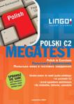 Polski C2. Megatest. Polish In Exercises w sklepie internetowym Gigant.pl