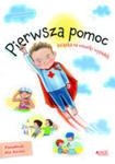 Pierwsza Pomoc Książka Na Wszelki Wypadek w sklepie internetowym Gigant.pl