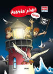 Pobřežní Piráti - Trojka Na Stopě Komiks w sklepie internetowym Gigant.pl