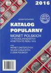 Katalog Popularny Monet Polskich I Z Polską Związanych Wybitych Po Roku 1915 w sklepie internetowym Gigant.pl