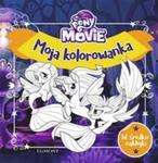 My Little Pony The Movie Moja Kolorowanka w sklepie internetowym Gigant.pl