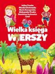 Wielka Księga Wierszy Dla Dzieci Tw w sklepie internetowym Gigant.pl