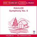 Mahler: Symphony 5: 1000 Years Of Classical Music w sklepie internetowym Gigant.pl