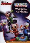 Klub Przyjaciół Myszki Miki - Wyprawa Na Marsa w sklepie internetowym Gigant.pl