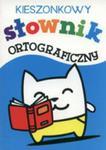 Kieszonkowy Słownik Ortograficzny w sklepie internetowym Gigant.pl