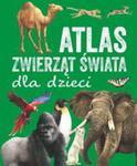 Atlas Zwierząt Świata w sklepie internetowym Gigant.pl