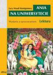 Ania Na Uniwersytecie w sklepie internetowym Gigant.pl