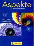 Aspekte 2 B2 Mittelstufe Deutsch (Płyta Dvd) w sklepie internetowym Gigant.pl