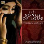 Sufi Songs Of Love From w sklepie internetowym Gigant.pl