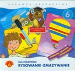 Rysowanie-zmazywanie 6 Dla Chłopców w sklepie internetowym Gigant.pl
