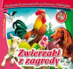 Zwierzaki Z Zagrody w sklepie internetowym Gigant.pl