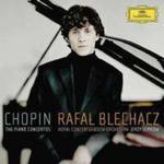 Chopin Piano Concertos w sklepie internetowym Gigant.pl