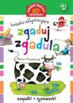 Zgaduj Zgadula Książka Aktywizująca w sklepie internetowym Gigant.pl