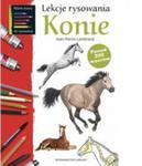 Lekcje Rysowania. Konie w sklepie internetowym Gigant.pl