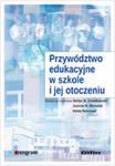Przywództwo Edukacyjne W Szkole I Jej Otoczeniu w sklepie internetowym Gigant.pl