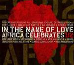 In The Name Of Love - Africa Celebrates U2 w sklepie internetowym Gigant.pl