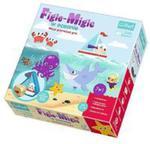 Little Planet Figle Migle W Oceanie w sklepie internetowym Gigant.pl