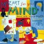 Mozart For Your Mind - Boost Your Brain Power w sklepie internetowym Gigant.pl