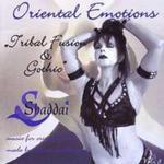 Oriental Emotions 3: Tribal Fusion & Gothic w sklepie internetowym Gigant.pl