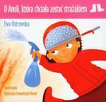 O Anuli, Która Chciała Zostać Strażakiem w sklepie internetowym Gigant.pl