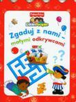 Little People. Zgaduj Z Nami – Małymi Odkrywcami w sklepie internetowym Gigant.pl