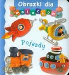Pojazdy. Obrazki Dla Maluchów w sklepie internetowym Gigant.pl