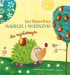 Jan Brzechwa Wiersze I Wierszyki Dla Najmłodszych w sklepie internetowym Gigant.pl