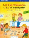 1, 2, 3 Im Kindergarten w sklepie internetowym Gigant.pl