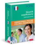 Słownik Współczesny Francusko-polski, Polsko-francuski w sklepie internetowym Gigant.pl