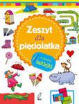 Zeszyt Mądrego Malucha Zeszyt Dla Pięciolatka w sklepie internetowym Gigant.pl