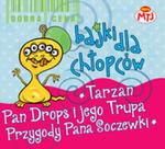 Bajki Dla Chłopców Przygody Pana Soczewki Tarzan Pan Drops I Jego Trupa 3 Cd w sklepie internetowym Gigant.pl