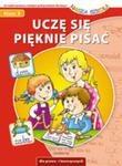 Uczę Się Pięknie Pisać - Nasza Szkoła w sklepie internetowym Gigant.pl