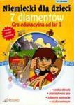 Niemiecki Dla Dzieci - 7 Diamentów w sklepie internetowym Gigant.pl