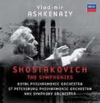 Shostakovich: The Symphonies w sklepie internetowym Gigant.pl