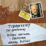 Tchaikovsky: The Symphonies (Collectors Edition) w sklepie internetowym Gigant.pl