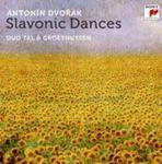 Dvorak: Slavonic Dances w sklepie internetowym Gigant.pl