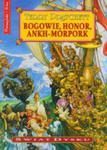 Bogowie, Honor, Ankh-morpork. Świat Dysku w sklepie internetowym Gigant.pl
