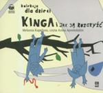 Kinga I Jak JĄ RozgryŹĆ. KsiĄŻka Audio Cd Mp3 w sklepie internetowym Gigant.pl