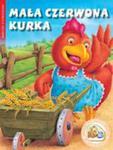 Bajeczki Z Naklejkami - Mała Czerwona Kurka w sklepie internetowym Gigant.pl